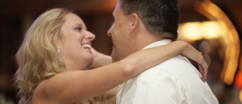 Dallas Wedding Photography Bride Laughing and Smiling