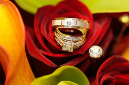 Dallas Wedding Photography - Engagement love story